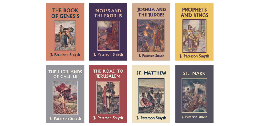 Paterson Smyths Bible Commentaries