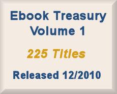 Ebook Treasury, Volume 1