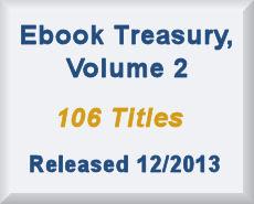 Ebook Treasury, Volume 2