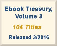 Ebook Treasury, Volume 3