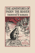 Cover of burgess_beaver
