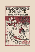 Cover of burgess_bobwhite