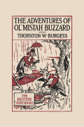 Cover of burgess_buzzard