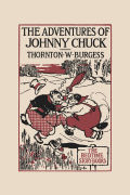 Cover of burgess_chuck