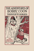 Cover of burgess_coon
