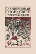Cover of burgess_coyote