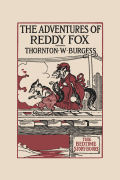 Cover of burgess_fox