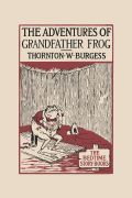 Cover of burgess_frog