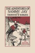 Cover of burgess_jay