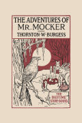 Cover of burgess_mocker
