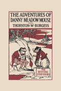 Cover of burgess_mouse