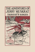 Cover of burgess_muskrat