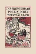 Cover of burgess_porky