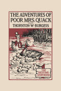 Cover of burgess_quack