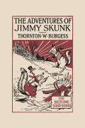 Cover of burgess_skunk